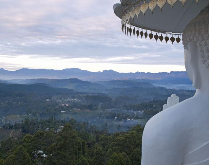 Ayurveda auf Sri Lanka