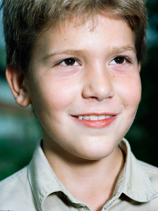 5_Junge Portrait
